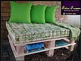 Almofada futon para decorar seu ambiente