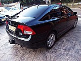 Honda civic sedan lxs 1.8/1.8 flex 16v mec. 4p 2007