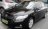 Toyota corolla xei 1.8/1.8 flex 16v aut 2010