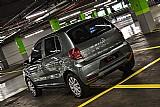 Volkswagen fox trendline 1.0 flex 8v 5p 2011