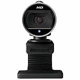 Webcam microsoft lifecam hd 720p