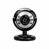 Web cam hardline modelo 6809 preta