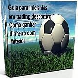 Como ganhar dinheiro com futebol na bolsa de apostas desportivas