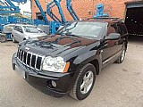 Jeep grand cherokee limited 5.7 326cv - 2006