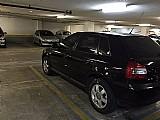 Audi a3 1.8 turbo 5p aut preto ano 2003