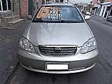 Corolla 1.8 xei 16v gasolina 4p manual prata 2005