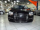 Volkswagen jetta 2.5 20v 150/170cv preto - 2007