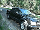 Chevrolet s10 pick-up advantage 2.4/2.4 mpfi flexpower cd 2008