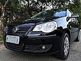 Volkswagen polo 1.6 mi/s.ouro 1.6 mi total flex 8v 5p 2009 preto