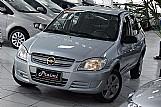 Chevrolet prisma maxx 1.4 8v econoflex 4p prata 2011