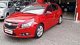 Chevrolet cruze hb sport ltz 1.8 16v flexp. 5p aut 2012 vermelho