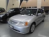 Honda civic lx 1.7 completo 2002