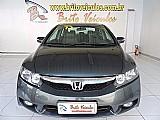 Honda civic 2011 sedan lxl 1.8 flex 16v aut. 4p chumbo cinza metalico