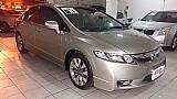 Honda civic sedan lxl 1.8 flex 16v aut. 4p - 2010