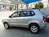 Hyundai tucson 2.0 16v 142cv aut. 2010