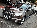 Chevrolet s10 pick-up ltz 2.4 f.power 4x2 cd 2013