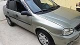 Chevrolet corsa classic sedan 1.0 prata vhc life 8v flexpower 2006