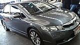 Honda civic sedan lxl 1.8 flex 16v aut. 4p 2010