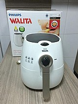 Fritadeira air fryer walita