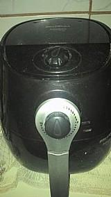 Fritadeira  eletrica nova