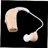 Aparelho auditivo recarregavel digital 30db surdez