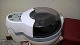 Fritadeira arno actifry com pouquissimo uso funcionando / cafeteira philips walita senseo