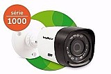 Camera intelbras infra hdcvi 720p hd vhd 1010b 3, 6 mm 10 m