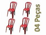 Kit cadeiras