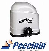 Motor portao eletrônico peccinin gatter kit completo