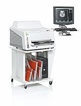 Agfa cr 30-xm radiologia e mamografia (semi-novo) 2 anos uso