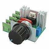 Dimmer regulador controlador scr 2000w arduino