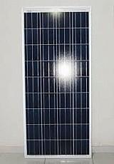 Painel solar 145w policristalino inmetro