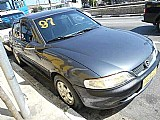 Chevrolet vectra gls 1997