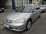 Honda civic 1.7 lx automatico 2004