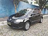 Volkswagen fox trend 1.0 preto 2009