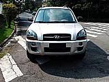Hyundai tucson gl 4x2 2wd 2.0 16v - 2010