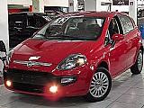 Fiat punto attractive italia 1.4 f.flex 8v 5p 2013
