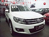 Volkswagen tiguan 2.0 tsi 16v 200cv tiptronic 5p 2012