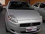 Fiat punto attractive 1.4 fire flex 8v 5p 2012