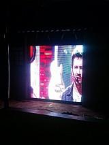 Painel de led p10 indoor p/ shows/eventos/midia
