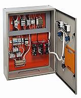 Painel / quadro eletrico comando montado
