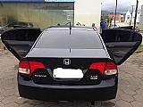 Honda civic 2008 preto