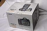 Camera canon eos 5d mark ii 21.1 mp camera digital slr.