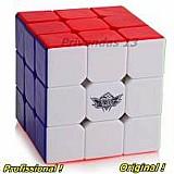 Cubo magico 3x3x3 cyclone boys - colorido