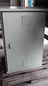 Armario caixa para painel eletrico padrao eletrosul