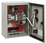 Painel/ quadro eletrico comando para bomba de piscina