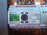 Montagem de painel eletrico automacao maquinas equipamentos