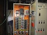 Painel eletrico qgbt / ccm / painel eletrico / quadro de distribuicao