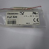 Termostato 0 a 60 graus pfannenberg flz 520 painel eletrico
