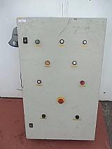 Painel eletrico de alta tensao